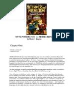 Robert Asprin - Myth 08 - MythNomers & ImPervections