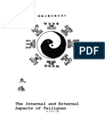 Internal and External Aspects of Taijiquan by TuKyLam