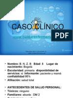 CASO CLÍNICOoo, www.cuidarenfermeria