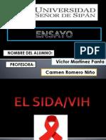 Diapositivas VIH SIDA