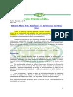Parafinas y Asfaltenos, Efectos