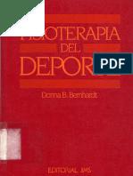 Libro_Fisioterapia Del Deporte_Donna B. Bemhardt
