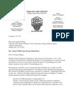 Document #27-112 BP-CVWF Comments 12/14/12