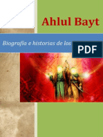 AhlulBayt - Biografía e Historias de los 12 Imames