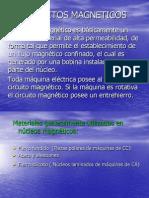 CIRCUITOS MAGNETICOS