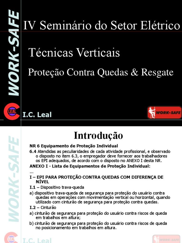 Tecnicas Verticais-1 c6f70fa381