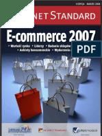 e-commerce 2007