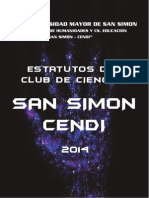 Club Ciencias San Simon_club de Ciencias