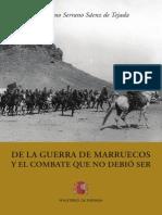 De La Guerra Marruecos