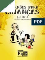 eBook Sermoes Para Criancas Ryle v3