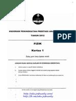 ]Trial Kedah SPM 2012 Physics [70C85257]