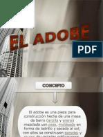 Adobe 1