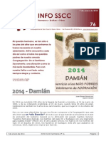 Damian 2014 Javao