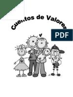 Cuentos de Valores - Parte 1