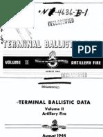 terminalballistics vol2