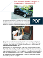 Aplicacao Automotiva Security
