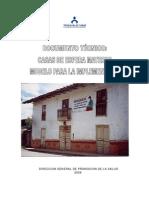 Casas de Espera PDF