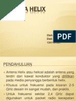 Antena Helix