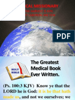 Medical Missionary