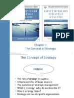 CH01 Domestic strategies