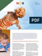 Corporate Brochure Stichting Nederlands Onderwijs in het Buitenland (English language)