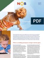 Corporate Brochure Stichting Nederlands Onderwijs in het Buitenland