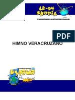 Himno Veracruzano. Letra