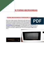 Curso_forno de Microondas_inverter_dicas de Conserto
