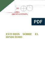 AWY-Estudios Hinduísmo