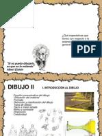 1406 - 001 DIBUJO II Intro y Temario REJ