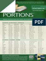 TorahPortions_5774