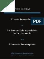 Ticio Escobar