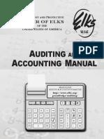 Auditing & Accounting Manual