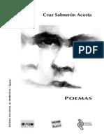 Poemario - Cruz Salmeron
