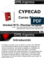 Curso Basico Cypecad 02-Plantas Grupos
