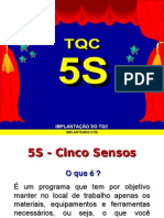 3 Programa 5S