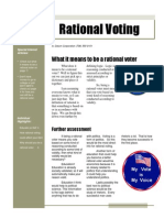 rational voting best version