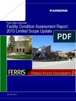 aaaaFacility Condition Assessment Report 2010 Limited Scope Updatemn