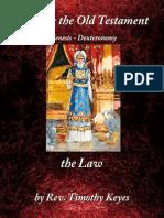 Touring the Old Testament-LAW-Genesis-Deuteronomy