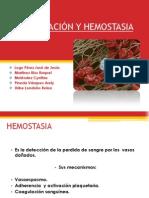 Power Coagulacion y Hemostasia