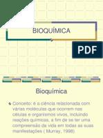 Bioquimica 01 - Estrutura carboidratos e lipídios
