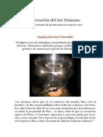Historia y creación del Ser HumanoA Parks.docx