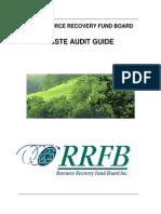 Waste Audit Guide