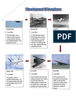 Planes assignment