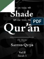 Volume 2 Surah 3