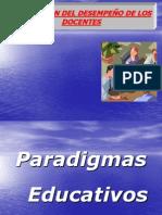4 PARADIGMAS