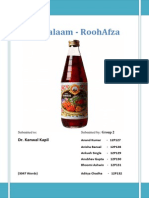 Laal Salaam - RoohAfza