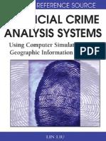 Artificial Analysis Crime