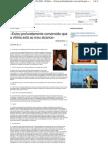 Entrevista ao Jornal O Interior