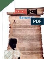 Revista Escucha Negro 3 PDF Director Leoncio Mariscal Espinel